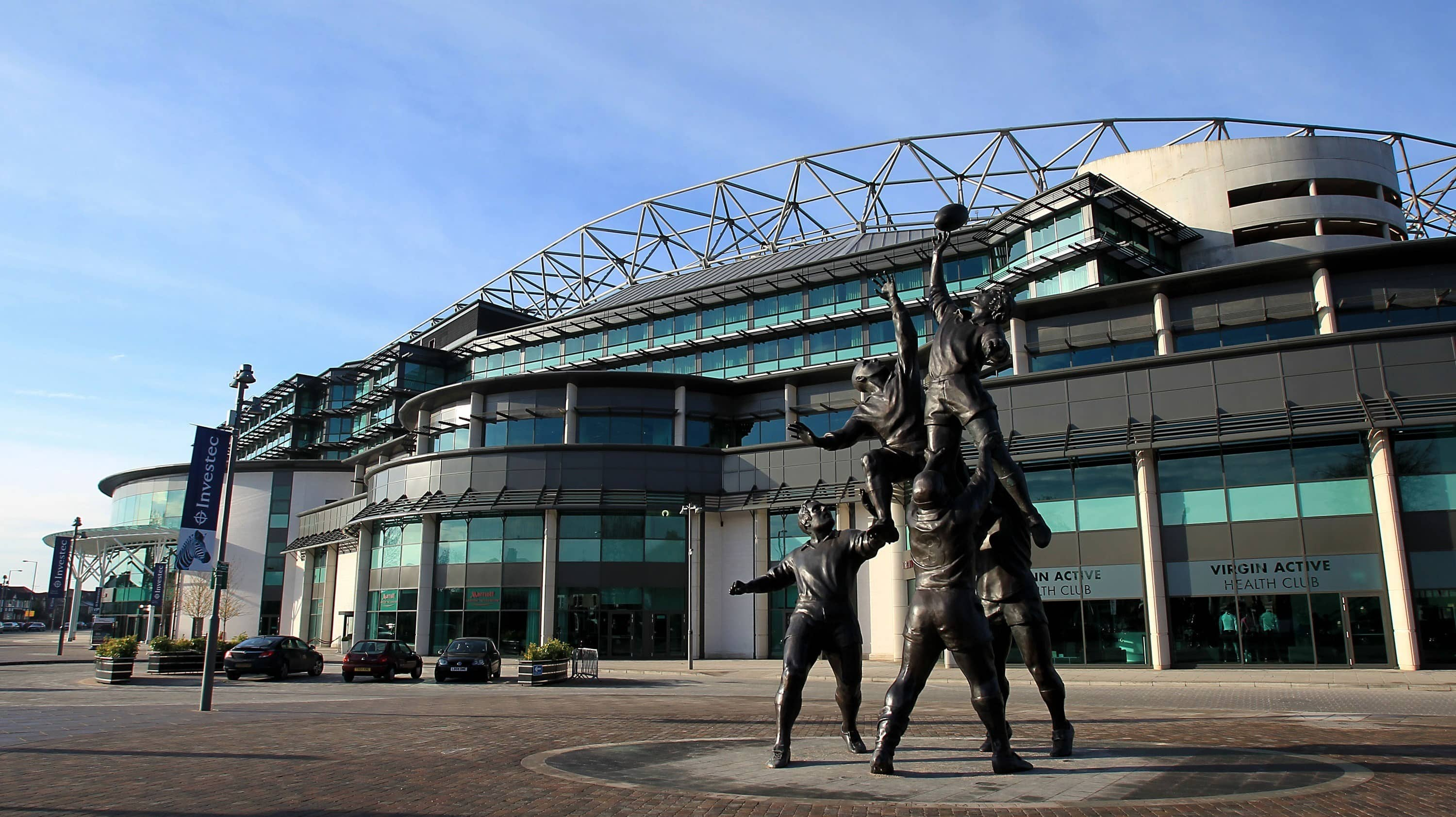 Twickenham Stadium 1